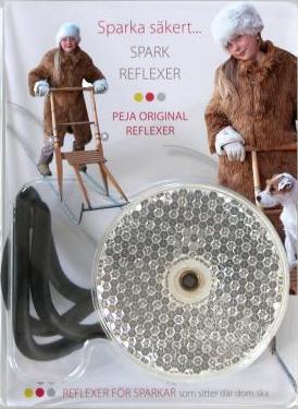 Reflexer spark