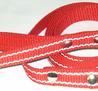 Reflexkoppel rött 20mm