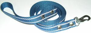 Reflexkoppel blått 20mm