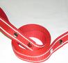 Reflexkoppel rött 25mm