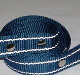 Reflexkoppel blått 25mm