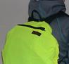 Reflexöverdrag för ryggsäck