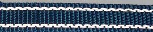 Reflexband 20mm Blått